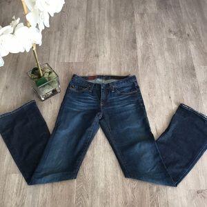 Adriano Goldschmeid Jeans Regular S25